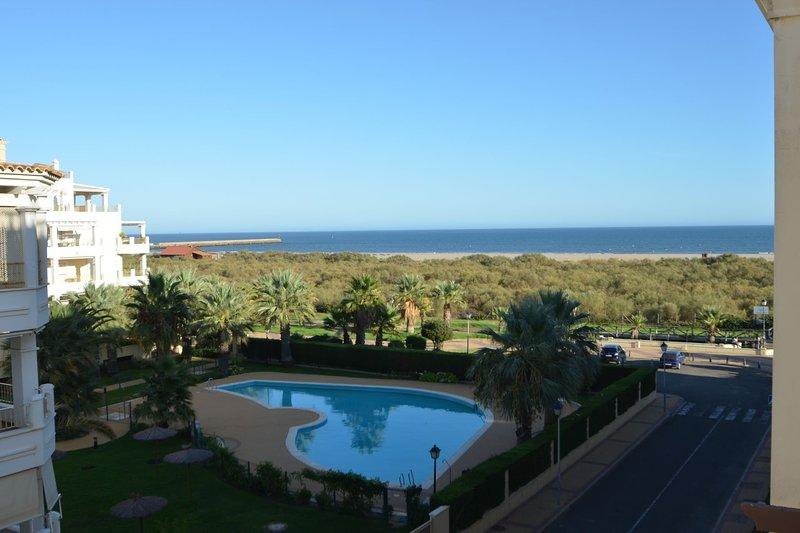 PLAYA GRANDE 193, holiday rental in Punta del Moral