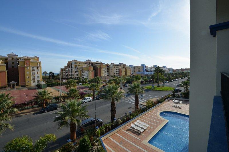 LA MARINA 4 20, holiday rental in Punta del Moral