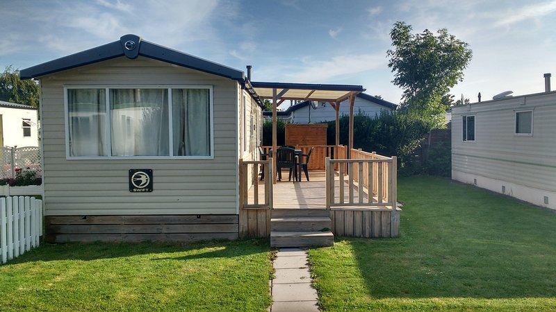 RBR 153 - Beach Resort Kamperland, holiday rental in Wissenkerke