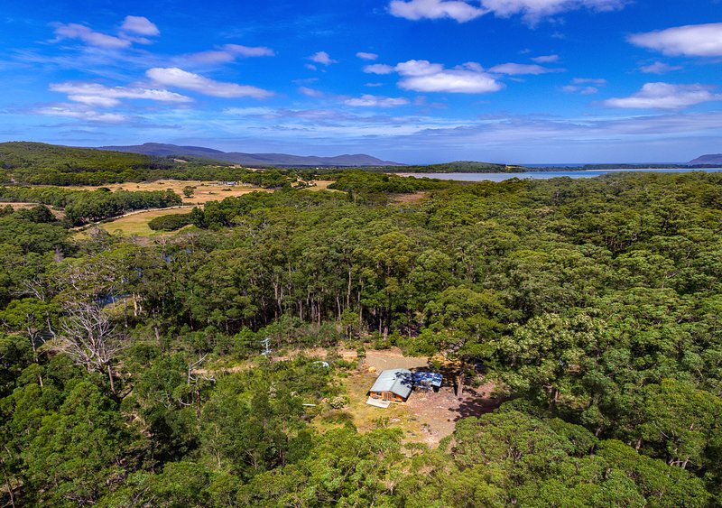 Bruny Island- Sainty's Creek Cottage, vacation rental in South Bruny