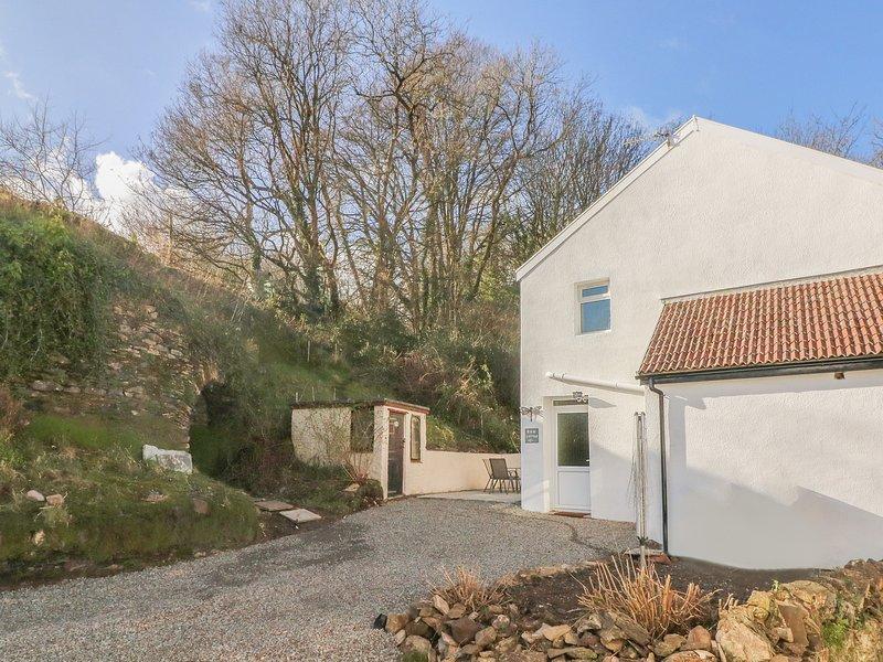 Kiln Cottage, Combe Martin, casa vacanza a Kentisbury