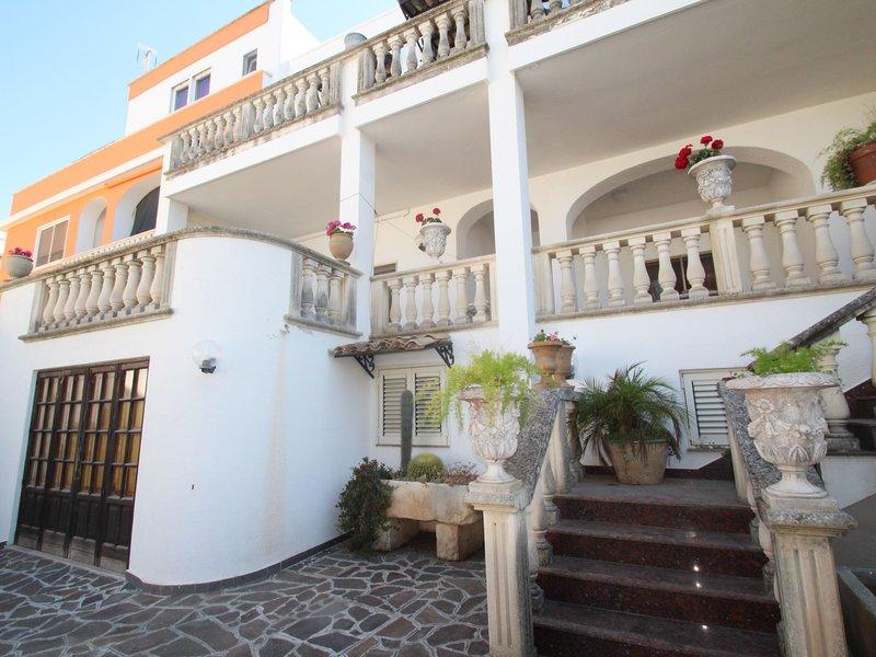 Castro Centro, casa vacanza a Vignacastrisi