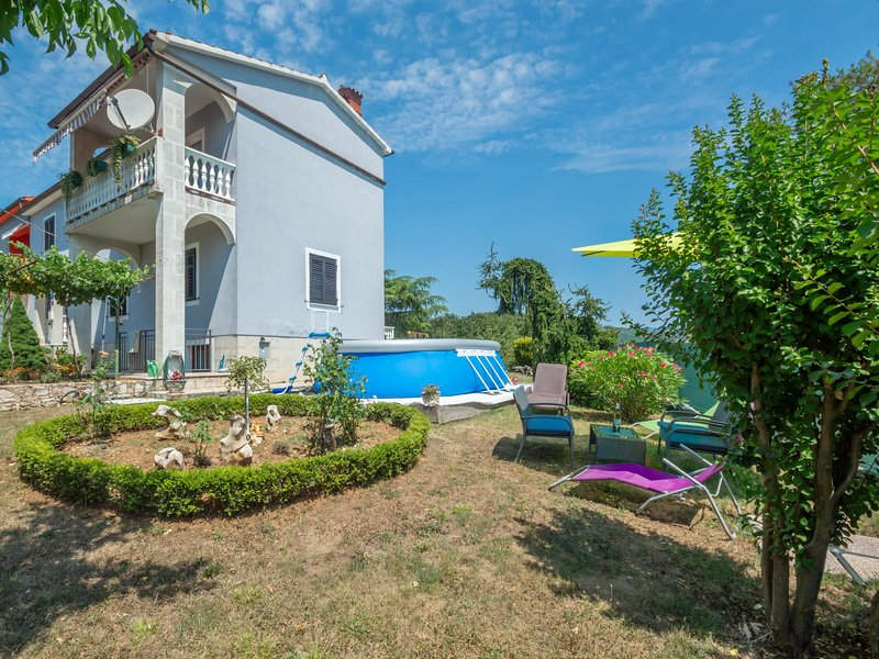 Olivia, holiday rental in Gracisce