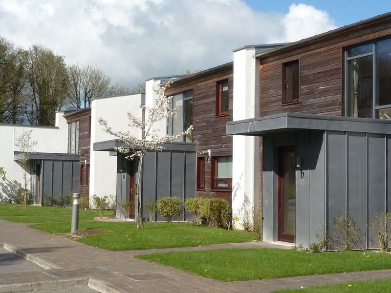 Castlemartyr Holiday Lodge, location de vacances à Riverstown