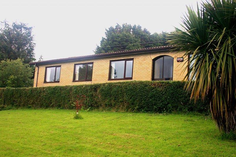 Moyard 364, vacation rental in Moyard