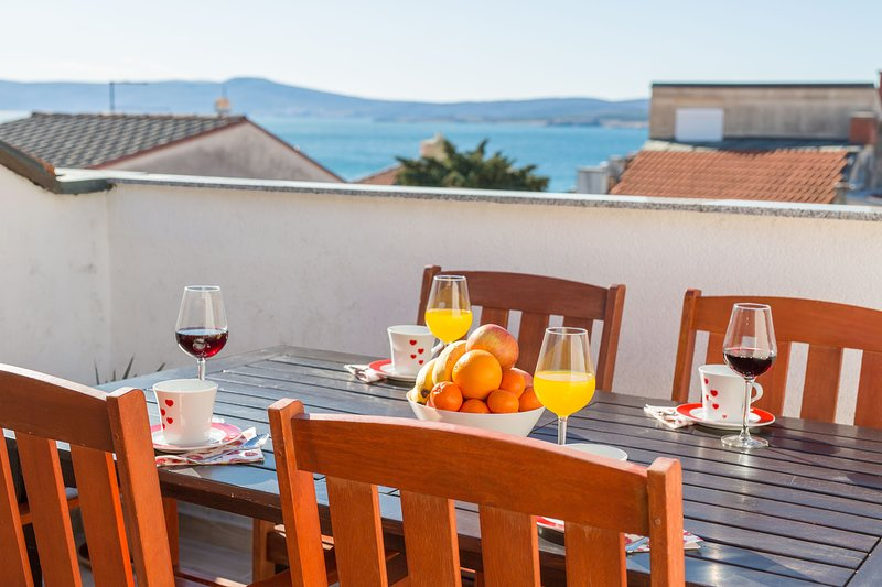 Appartamento Lavanda - Croazia, holiday rental in Crikvenica