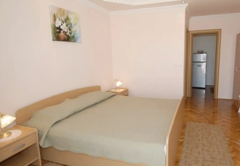 Apartment Blue Chill - Studio Apartment, holiday rental in Soline