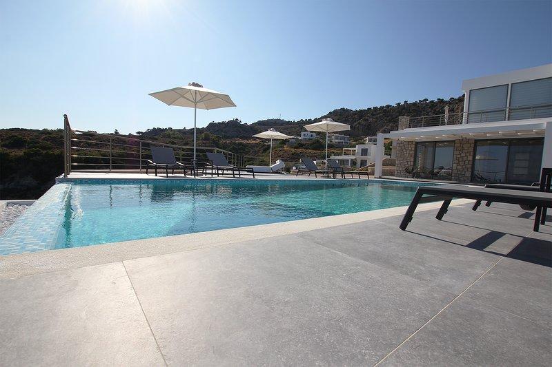 Ladiko Suite, location de vacances à Ladiko