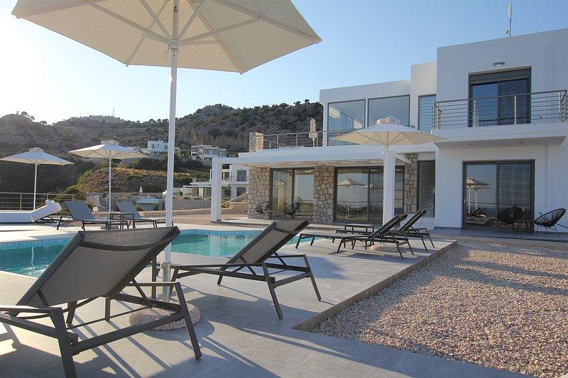 Traounou Suite, location de vacances à Ladiko