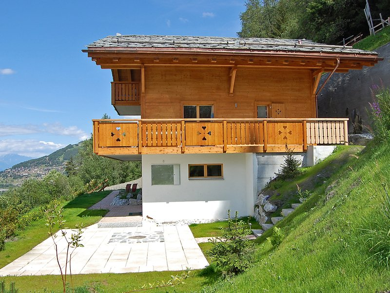 Chalet Agneau, holiday rental in Haute-Nendaz
