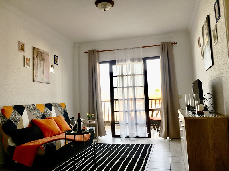 Silvia Apartment A place to relax, vacation rental in Costa del Silencio
