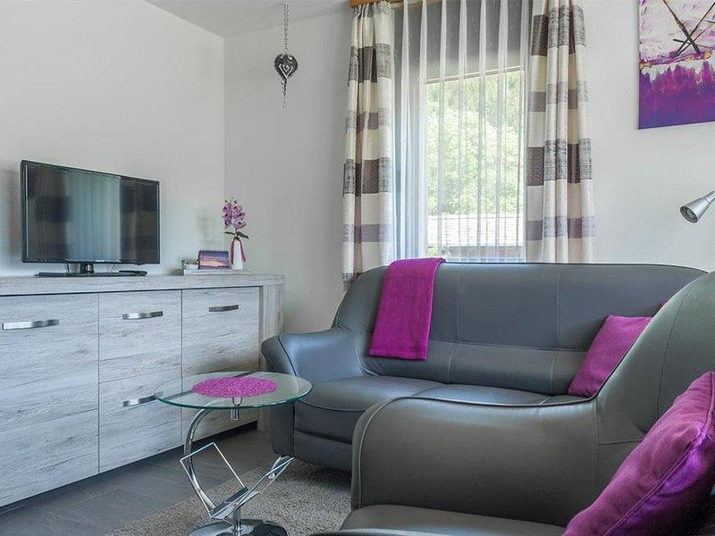 Saphir, vacation rental in Fieschertal