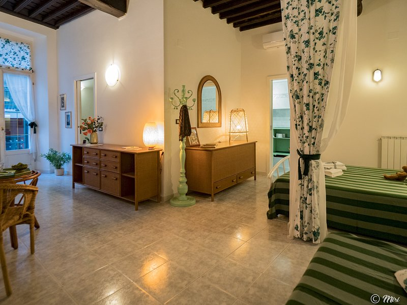 Picabon Apartment with AC and Balcony, vacation rental in Monterosso al Mare