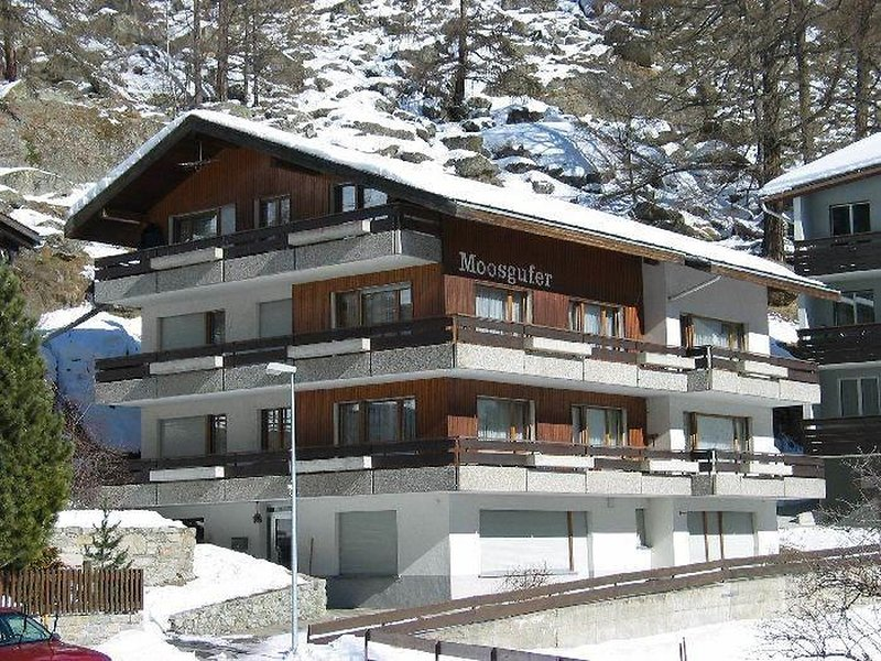Moosgufer, holiday rental in Fornarelli