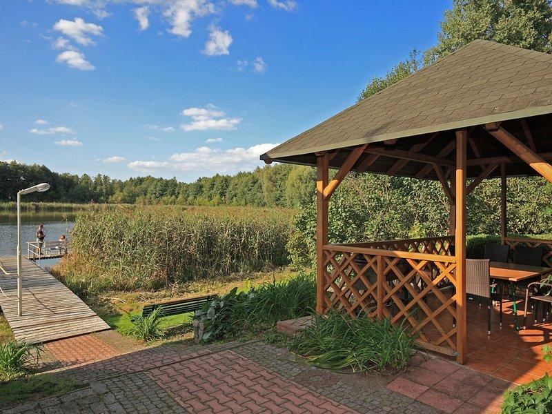 Adamowo, casa vacanza a Greater Poland Province