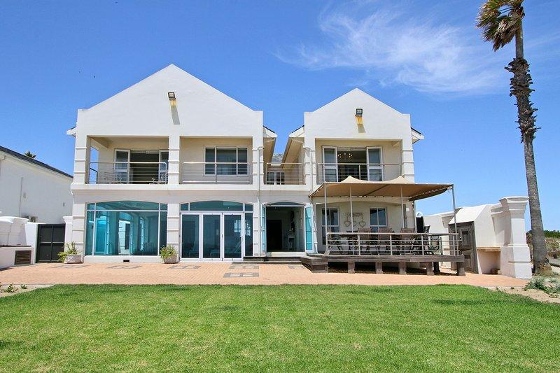 Blue Bay Villa, location de vacances à Velddrif