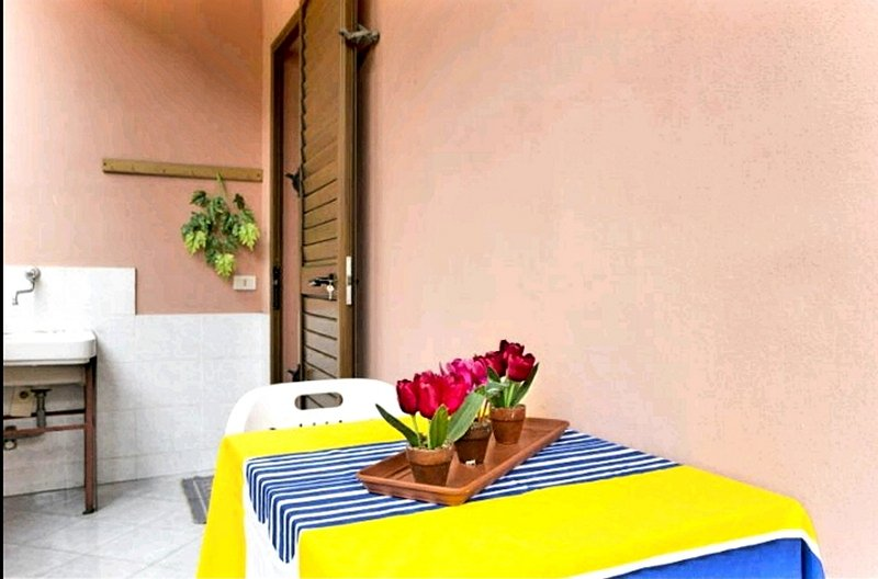 Appartamento Vacanza Bari Sardo con Veranda, holiday rental in Bari Sardo