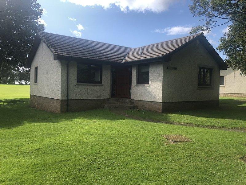 No. 42 Kilconquhar Castle Estate, with Leisure Club Access, holiday rental in Kilconquhar