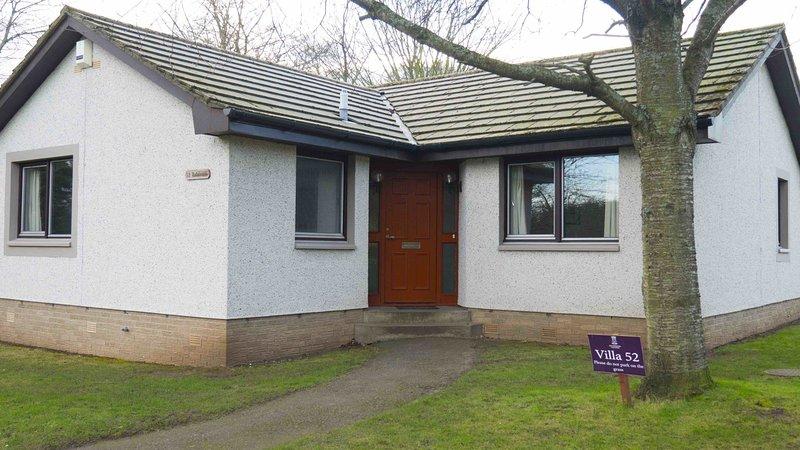 No. 52 Kilconquhar Castle Estate, with Leisure Club Access, holiday rental in Kilconquhar