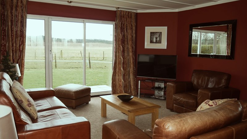 No. 62 Kilconquhar Castle, with Leisure Club Access, holiday rental in Lundin Links