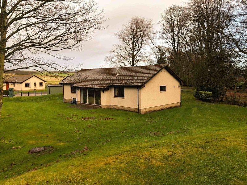 No. 26 Kilconquhar Castle Estate, with Leisure Club Access, holiday rental in Lundin Links