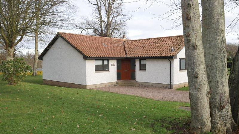 No. 12 Kilconquhar Castle Estate, with Leisure Club Access, holiday rental in Kilconquhar