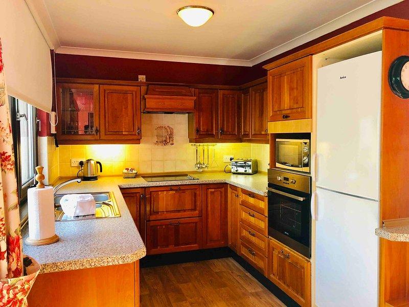 No. 85 Kilconquhar Castle Estate, with Leisure Club Access, holiday rental in Kilconquhar