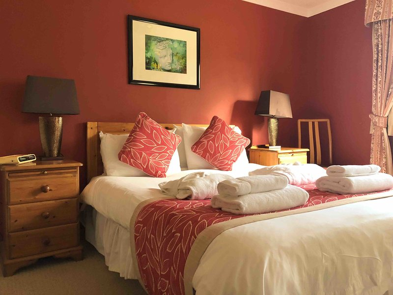 No. 24 Kilconquhar Castle, with Leisure Club Access, holiday rental in Colinsburgh