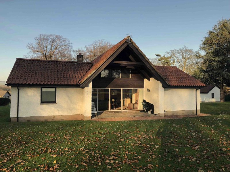 No. 3, Kilconquhar Castle Estate, with Leisure Club Access, holiday rental in Colinsburgh