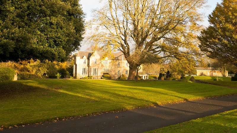 No. 4, Kilconquhar Castle Estate, with Leisure Club Access, holiday rental in Lundin Links