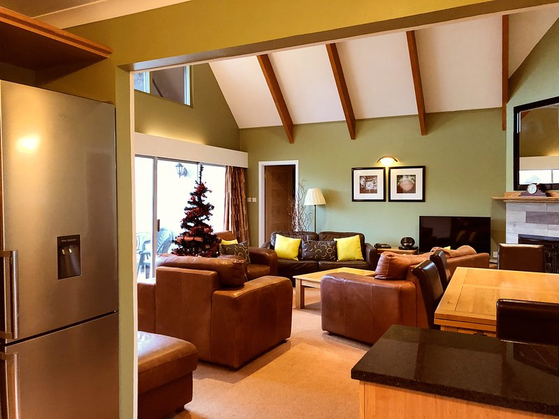 No. 6, Kilconquhar Castle Estate, with Leisure Club Access, holiday rental in Colinsburgh