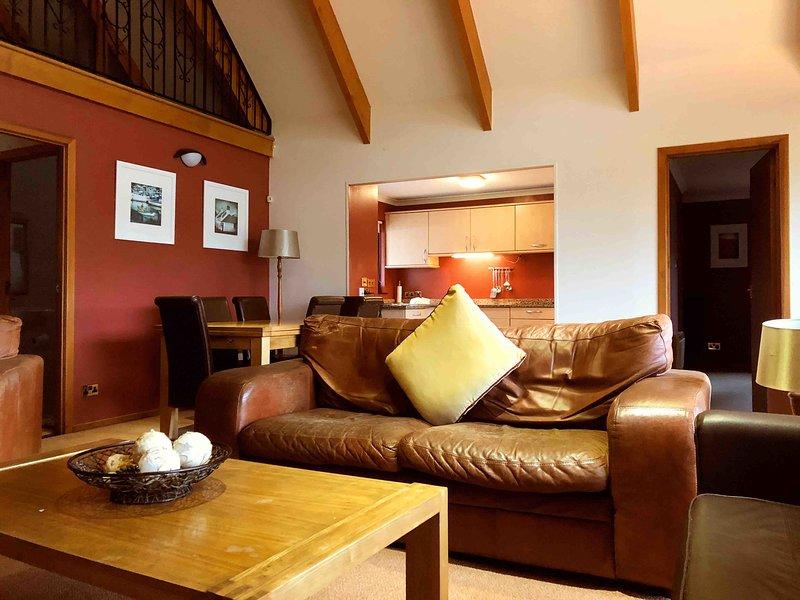 Villa 7 Lounge
