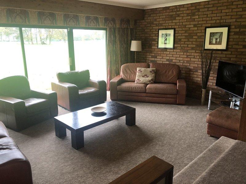 No. 41 Kilconquhar Castle Estate, with Leisure Club Access, holiday rental in Kilconquhar