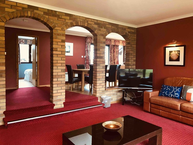 No. 71  Kilconquhar Castle Estate, with Leisure Club Access, holiday rental in Colinsburgh