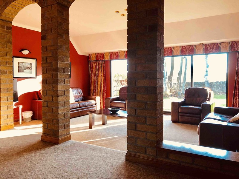 No. 83 Kilconquhar Castle Estate, with Leisure Club Access, holiday rental in Colinsburgh