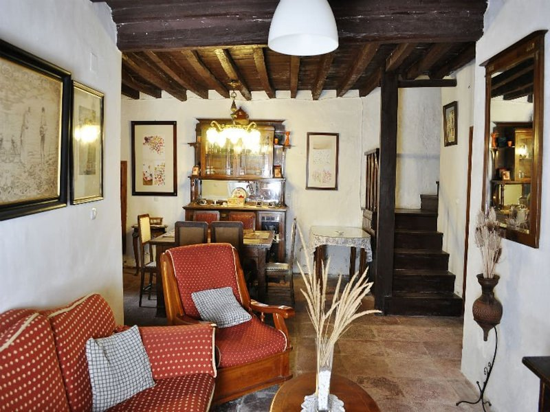 Spacious house in Grazalema, vacation rental in Grazalema