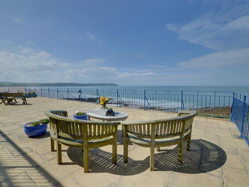1 Devon Beach Court, holiday rental in Saunton