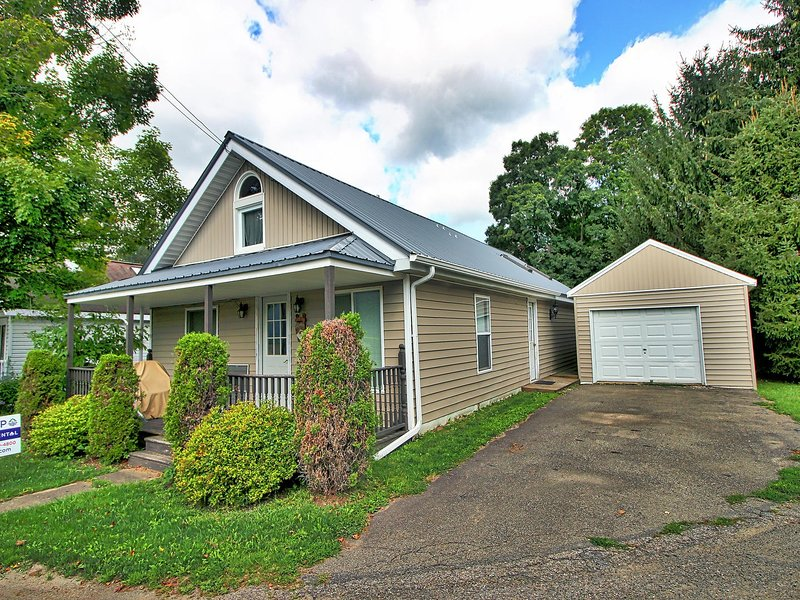 1 Maple Avenue, vacation rental in Great Valley
