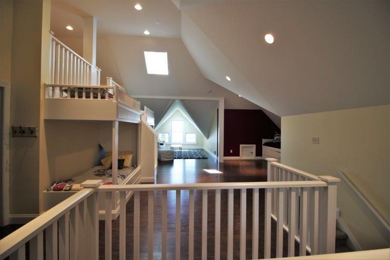 Building,Loft,Indoors,Attic,Furniture