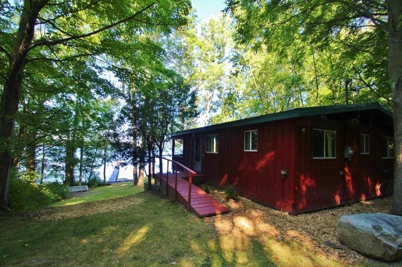 RICHARDS, holiday rental in Cassadaga