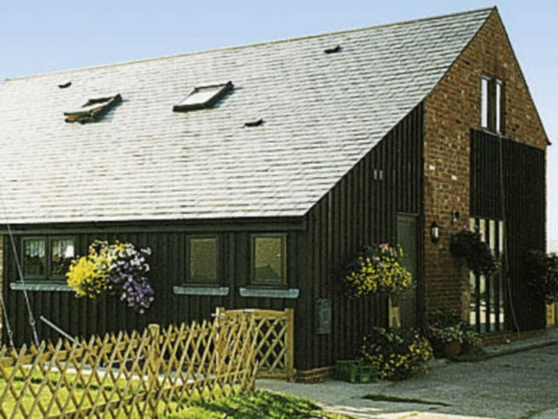 Owl Barn, casa vacanza a Newchurch