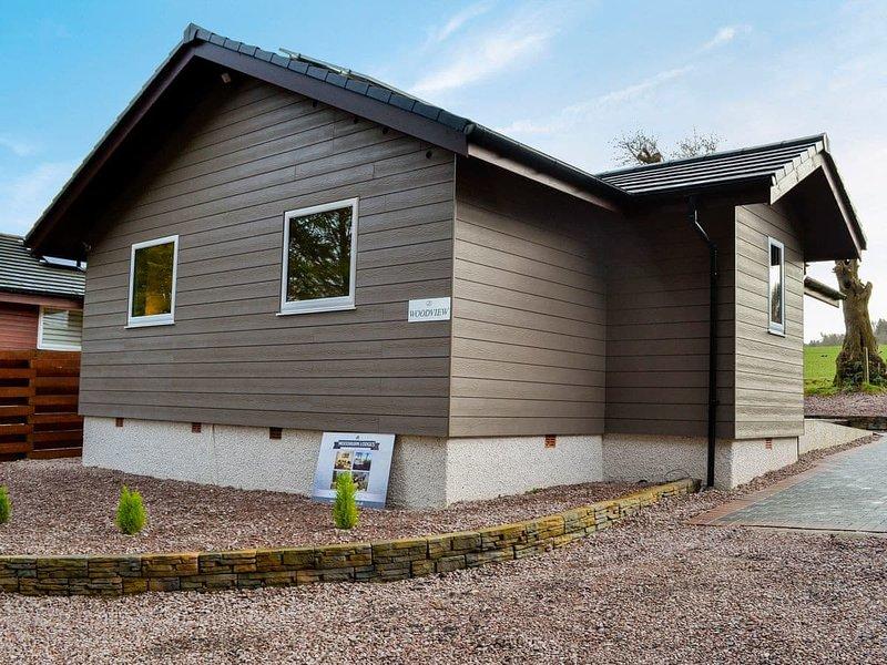 Woodview - UK30293, holiday rental in Kirkgunzeon
