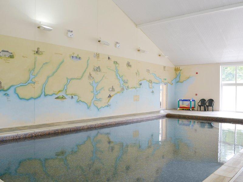 GARDEN COTTAGE - CP28, vacation rental in Diptford