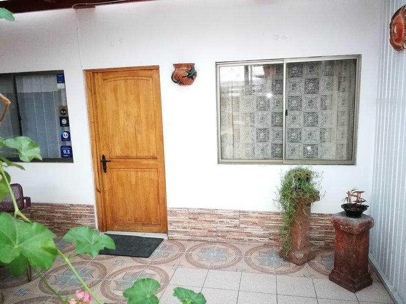 Arriendo Departamento Iquique, vacation rental in Iquique