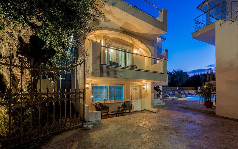 Asante Group Holiday Homes - Ianira Appartamento da 3 camere