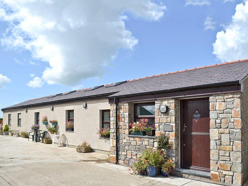 Talcaen Stabal, holiday rental in Aberffraw