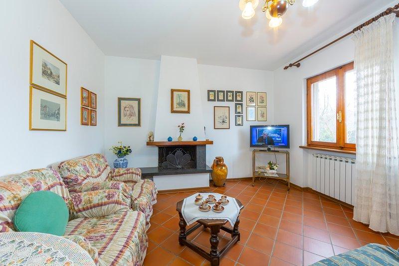 San Michele di Lucca, aluguéis de temporada em Monte San Quirico