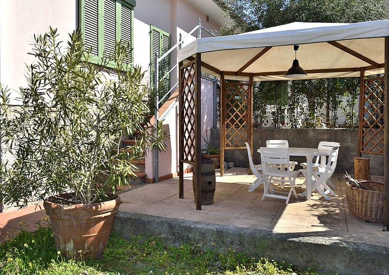 Il Limone di Villa Fiore, aluguéis de temporada em Portoferraio