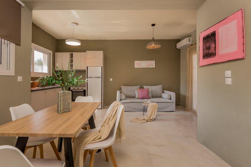 Asante Group Holiday Homes - Oceanids Apartamento de 1 dormitorio
