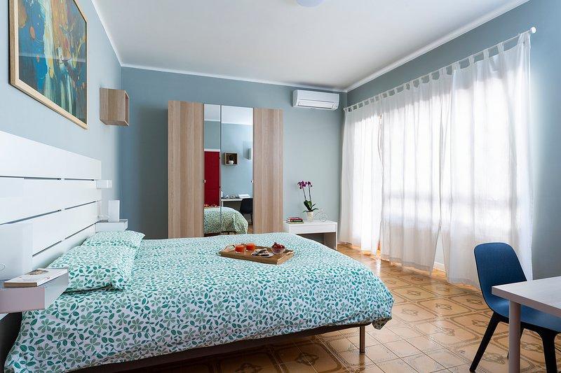 RomeCookSea Guesthouse/Affittacamere, casa vacanza a Lido di Ostia